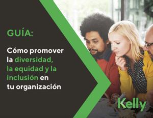 Cómo promover la diversidad, equidad e inclusión en tu organización