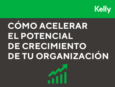 Como acelerar el potencial de crecimiento de tu organizacion