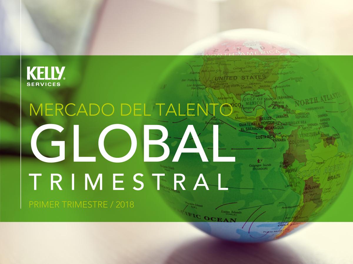 Mercado del Talento Global Q1 2018