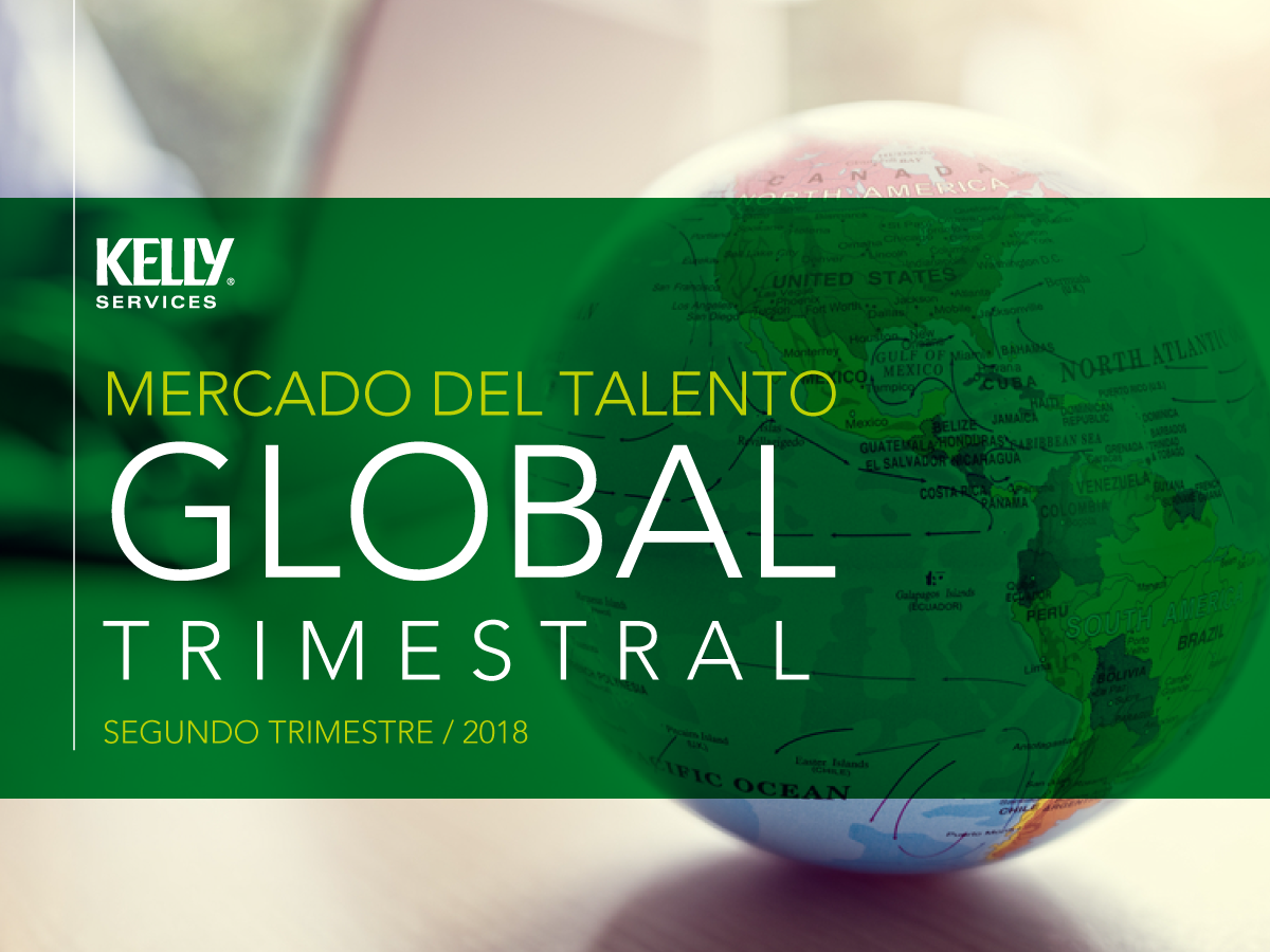 Mercado del Talento Global Q2 2018